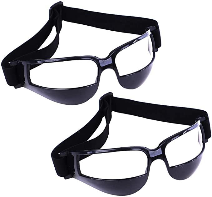 Olgaa Basketball Dribble Goggles