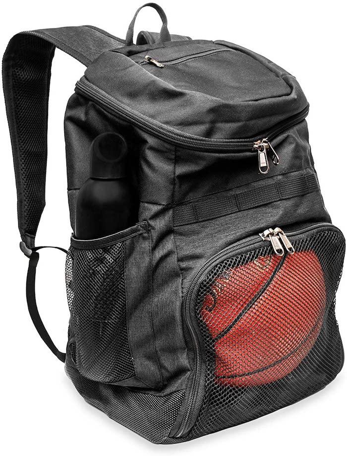 Xelfly Basketball Backpack
